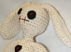Voodoo JuJu Bunny