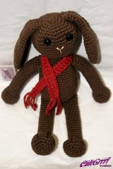 Buster Brown Bunny