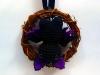 Small Bat Wreath