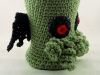 Cthulhu Beer Glass Cozy