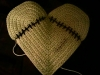 Franken-heart Pillow [WIP]