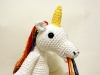 Rainbow Barf Unicorn