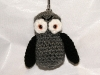 Barn Owl [Gray / Black]