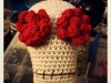 Large Calavera w/ Rose Eyes [WIP]