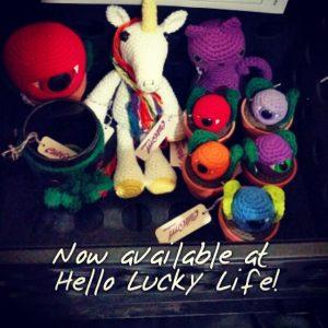 Hello Lucky Life