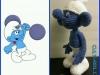 Hefty Smurf [commission order]