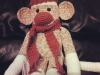 Sock Monkey [commission  order]