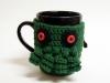 Cthulhu Mug Cozy