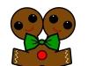 Gingerbread Illustration