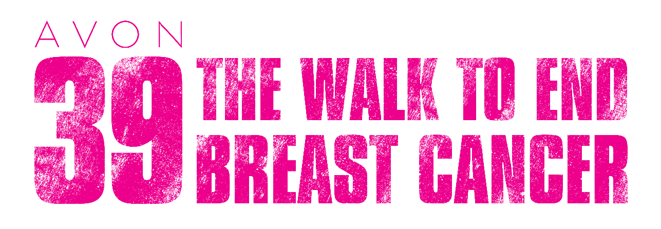 Avon Walk For Breast Cancer 2017